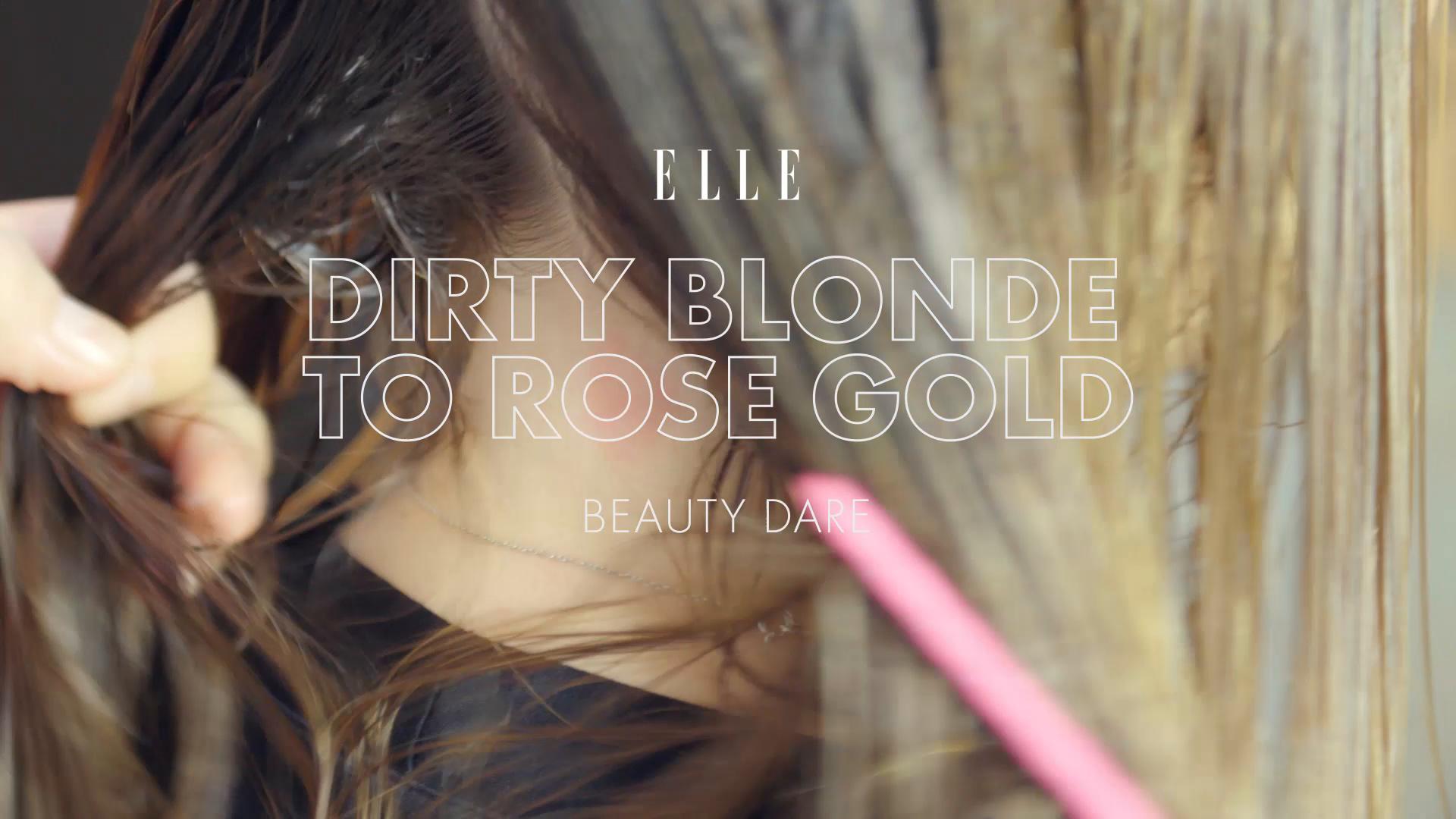 Elle Beauty Videos